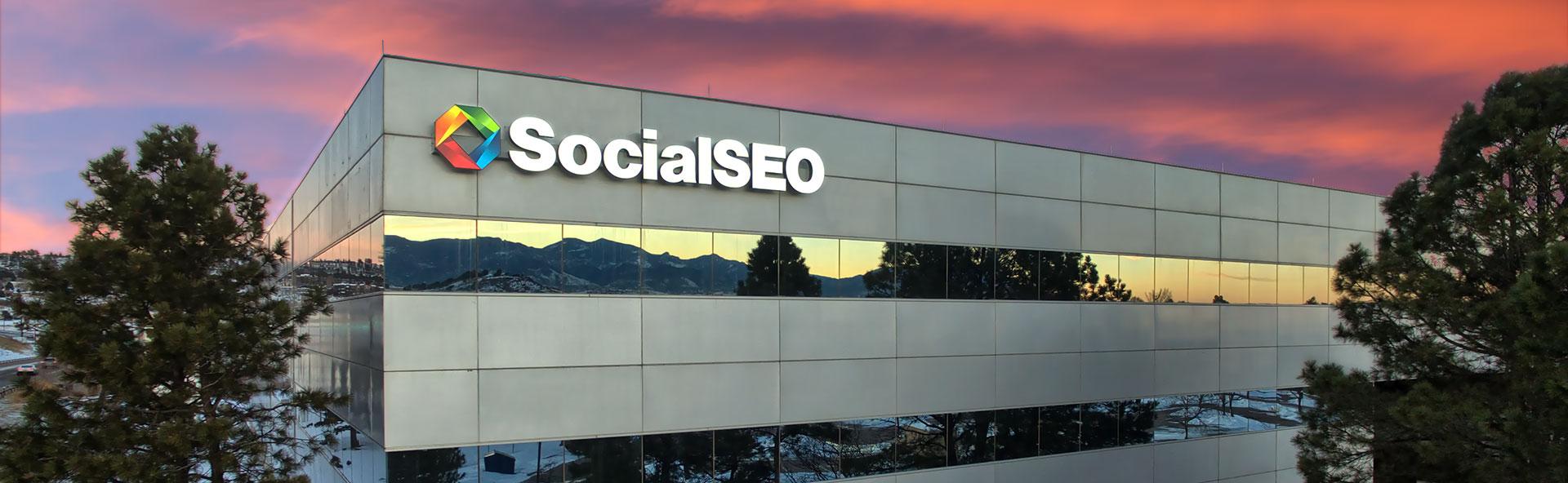 SocialSEO Secret Sauce