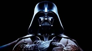 Darth Vader, Lord of the Sith & User of the Darkside