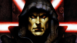 Darth Bane, Darkside Master & Creator of the Sith Rule of Two