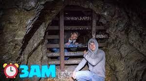 Super Scary Mine